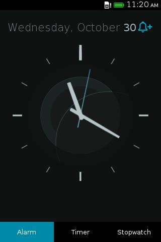 Firefox OS App Accessibility Workshop Part 2: Analog Clock